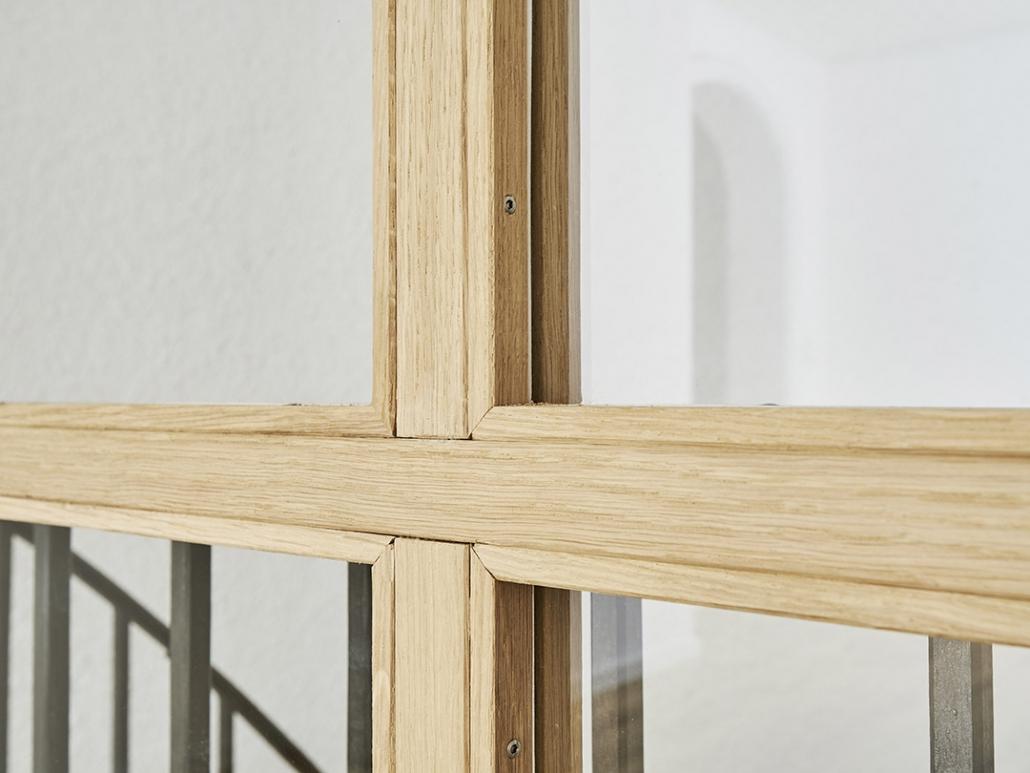 Schreiner Patrick Bindl - Fenster