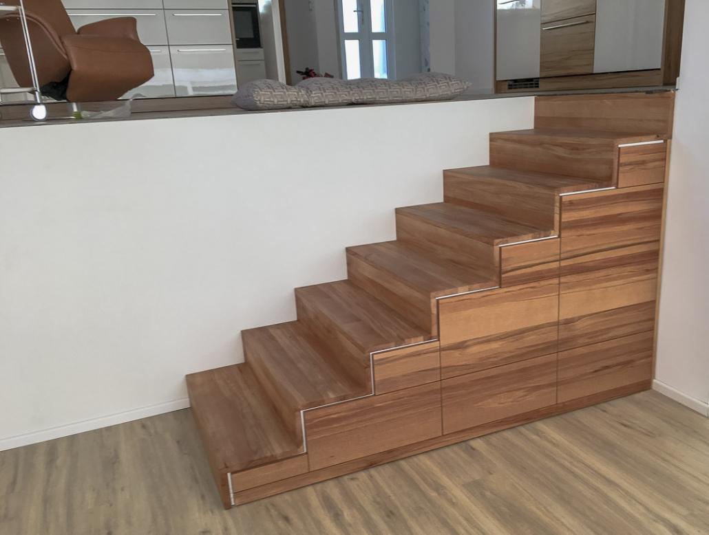 Schreiner Bindl - Forchheim - Möbelbau