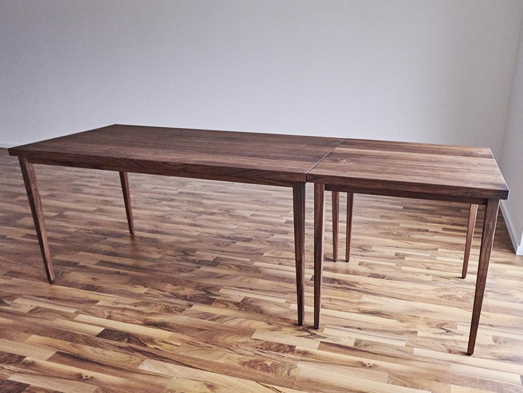 Schreiner Patrick Bindl - Tisch
